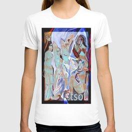 Feeling like Pablo Picasso tsoL T-shirt