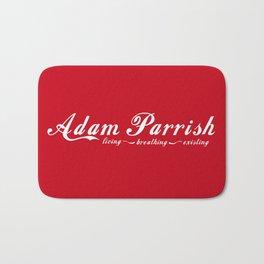 Adam Parrish Bath Mat