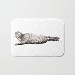 Harbour Seal Bath Mat