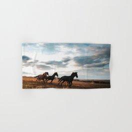 horseplay  Hand & Bath Towel