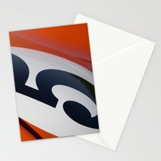 Racer Five Stationery Cards