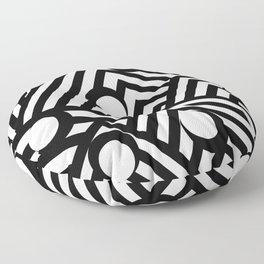 Humbug Floor Pillow