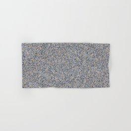 Mosaic Tile Pattern Hand & Bath Towel