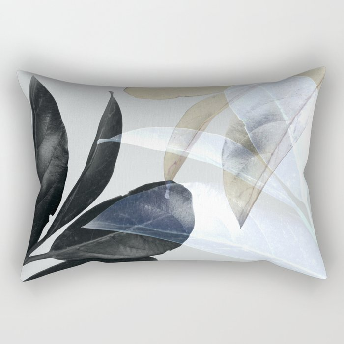 Rectangular Pillow by Printsproject