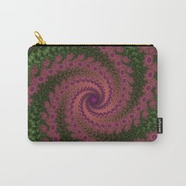 Fractal Galaxy Carry-All Pouch