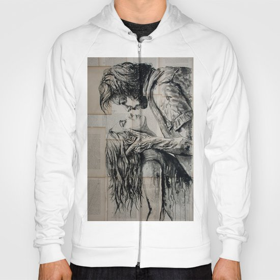 The fury of love Hoody