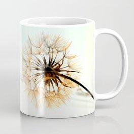 dandelions mosaic Coffee Mug