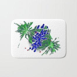 Cell Metaphase Bath Mat
