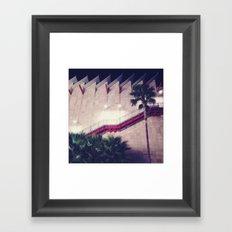 Los Angeles County Museum of Art Framed Art Print