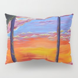 Majestic Maui Moment Pillow Sham
