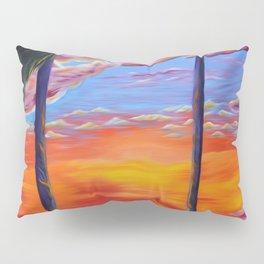Majestic Maui Moment Pillow Sham