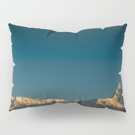 Himalayan sunrise Pillow Sham
