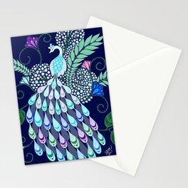 Moonlark Garden Stationery Cards