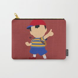 Ness(Smash) Carry-All Pouch