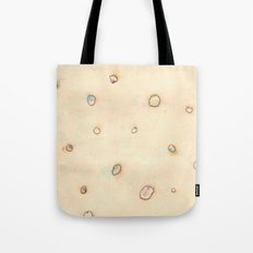 Astroid Burn Tote Bag