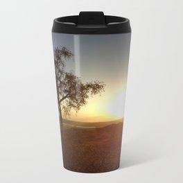 One Kenyan Morning Metal Travel Mug