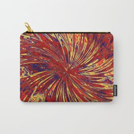 Color Twist A Carry-All Pouch