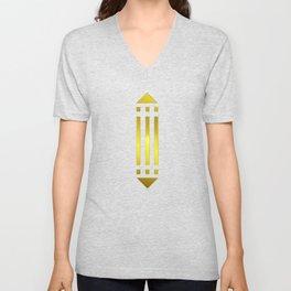 Atlantis Power Symbol Unisex V-Neck
