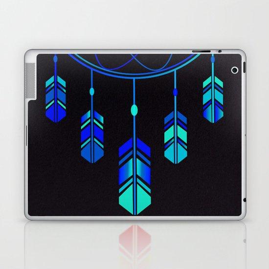 Dream Catcher Laptop & iPad Skin