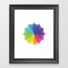 Fig. 010 Framed Art Print