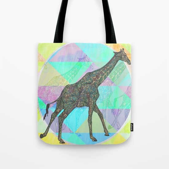 the GIRnal AFFEct Tote Bag