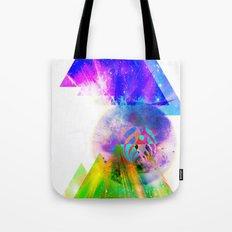 Above & Beyond Tote Bag