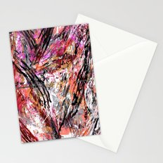 Bear // The Shouting Matches Stationery Cards