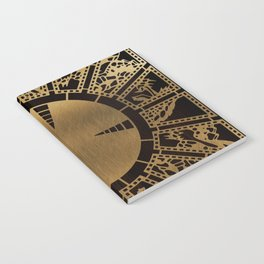 Lament Configuration Side A Notebook