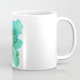 Wild deer Coffee Mug