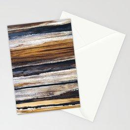 Scars on Cedar Stationery Cards
