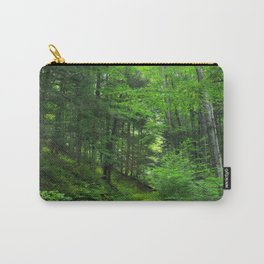 Forest 5 Carry-All Pouch