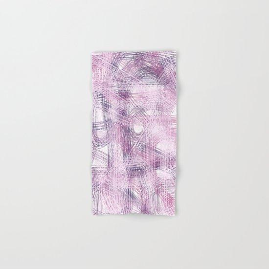 Abstract 376 Hand & Bath Towel