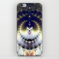 Psychedelic Sun iPhone & iPod Skin