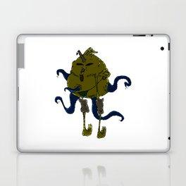 Pierrick Rivard Laptop & iPad Skin