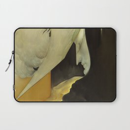 Raphael Portrait Laptop Sleeve