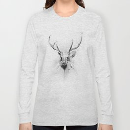 Stag Long Sleeve T-shirt