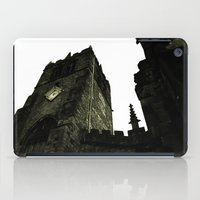 religious iPad Cases featuring Religious Perspectives by Glanoramay