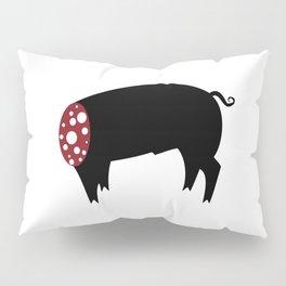 Sausage Pig Pillow Sham