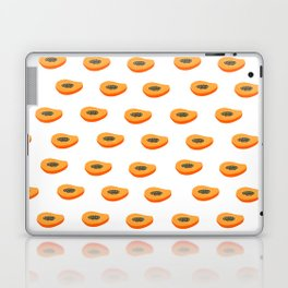 Papaya - Carmen line Laptop & iPad Skin