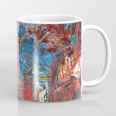 I Awoke Thinking Basquiat Mug