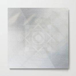 Present Metal Print