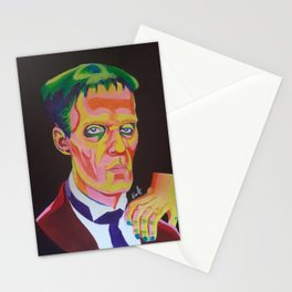 Lurch and Thing Stationery Cards