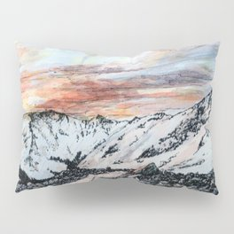 Loveland Pass Pillow Sham