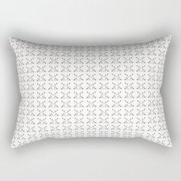 Lets bake Rectangular Pillow