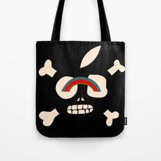 Pirates of Silicon Valley Tote Bag
