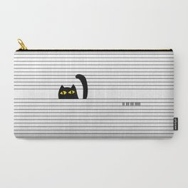 I Creep On You Carry-All Pouch