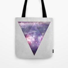 Space Tri Tote Bag