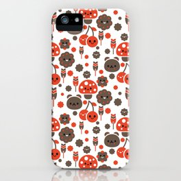 Kawaii Master iPhone Case