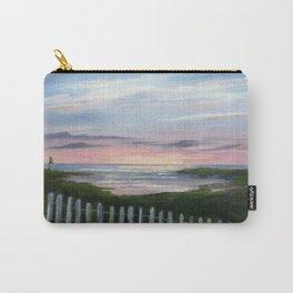 Niki's Beach Carry-All Pouch