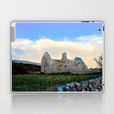 Corcomeroe Abbey Laptop & iPad Skin